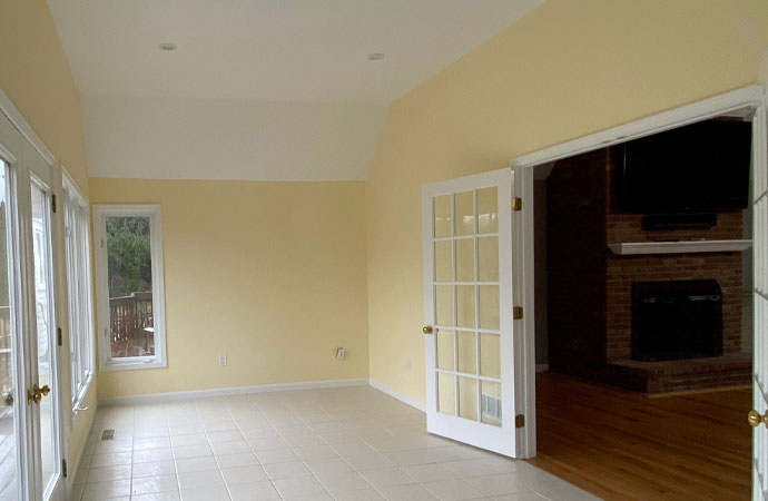 Residential & Commercial Interior Paint