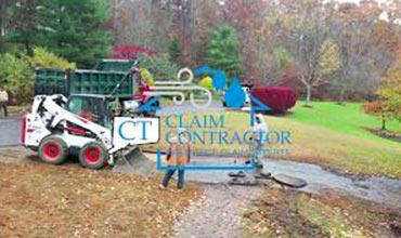CT Claim Contractor Insurance Claims Specialist | Monroe, CT